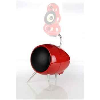 Kit Megapod rouge