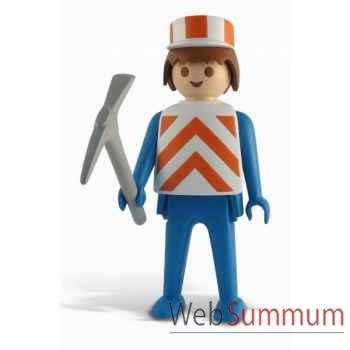Playmobil, l'ouvrier Leblon-Delienne PMBST02301