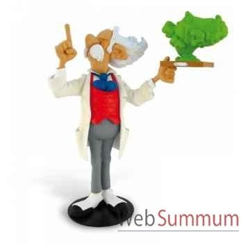 Le professeur champignac Leblon-Delienne SPIST01901