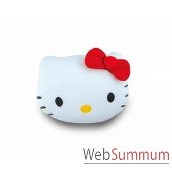Coussin hello kitty 16cm Leblon-Delienne HKYCS01601