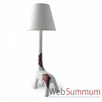Lampe girafe Leblon-Delienne LPNLP05001