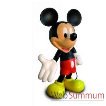 Mickey échelle 1 Leblon-Delienne DISST14501