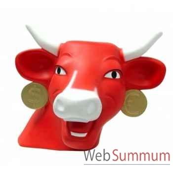 Tirelire la vache qui rit Leblon-Delienne VQRST02401