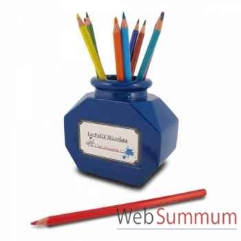 Le pot à crayons du petit nicolas Leblon-Delienne LPNST01101