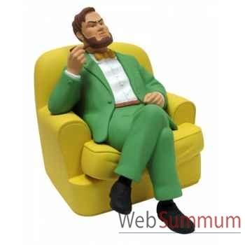 Mortimer dans son fauteuil Leblon-Delienne BLMST01402