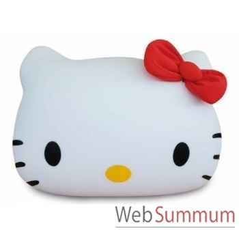 Coussin hello kitty 45 cm Leblon-Delienne HKYCS04501