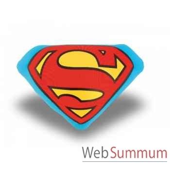 Coussin superman 30 cm Leblon-Delienne DCOCS030RO