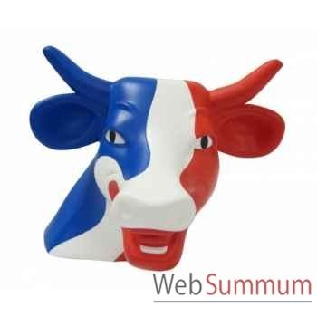 La vache qui rit  drapeaux Leblon-Delienne VQRST01003