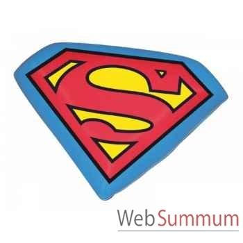 Coussin superman 45cm Leblon-Delienne DCOCS045RO