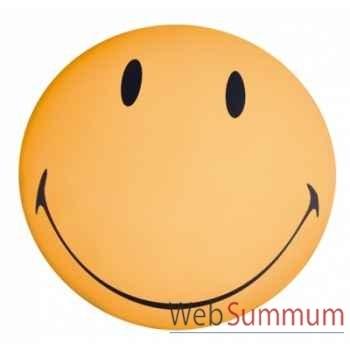 Coussin smiley 35cm Leblon-Delienne SMICS035JA