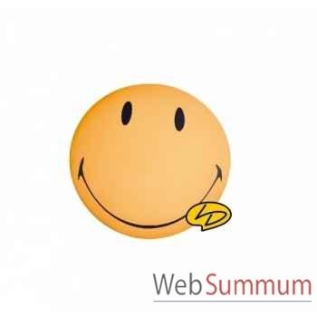 Coussin smiley 10cm Leblon-Delienne SMICS010JA