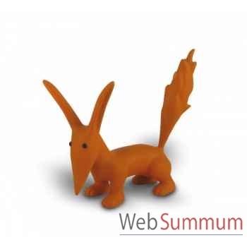 Le renard du petit prince Leblon-Delienne PPRST00601