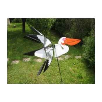 Oiseau pélican 25115 Cerf Volant 1209386513_3127