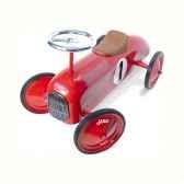 voiture metaporteur rouge vilac 1049