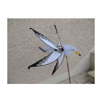 Oiseau mouette 25127 Cerf Volant 1209388324_9935