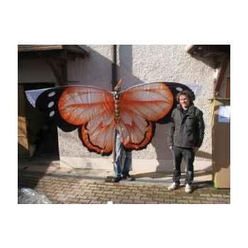 Indno28 papillon indonésien envergure 3 m Cerf Volant 1270033113_2858