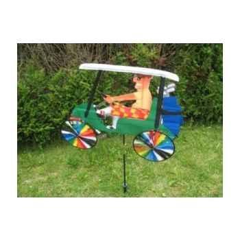 Voiture de golf 25969 Cerf Volant 1209387362_1359