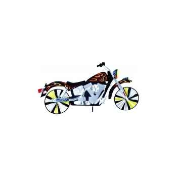 Moto flamme ( grand modèle ) 25962 Cerf Volant 1211635139_263