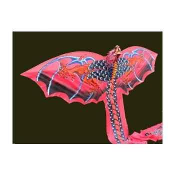 Dragon envergure 3 mètres Cerf Volant 1239278894_2763