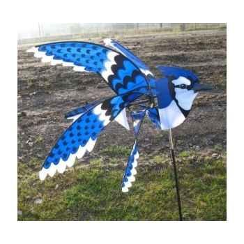 Oiseau bleu bis 25125 Cerf Volant 1224669693_9872