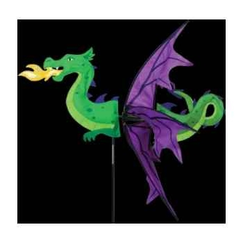 25135 flying dragon Cerf Volant 1236691654_1875