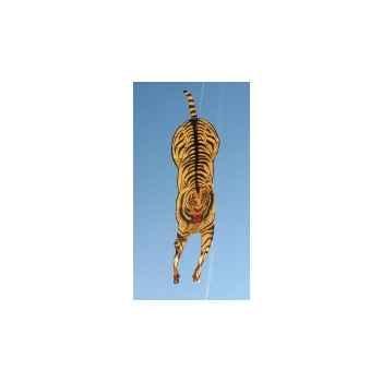 Tigre en soie 6m Cerf Volant 1209200819_2785