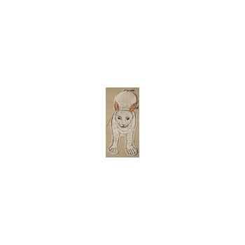 Chin027.13 lapin Cerf Volant 1261063919_4370