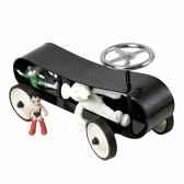 baghera porteur speedster stream line noir 57 x 25 cm 1 an personnalisable baghera 895