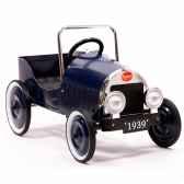 baghera voiture a pedales en metableue 82 x 43 cm 3 a 5 ans pedales reglables baghera 1933