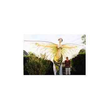 Occasion : sirène 5 mètres indonésienne Cerf Volant 1290366988_4093