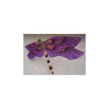Cerf-volant libellule 3 m indonésienne Cerf Volant 1290370186_8624