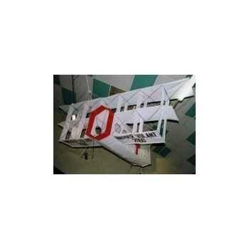 Cellulaire avion 3 x 4 m Cerf Volant 1290688254_9894