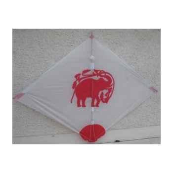 Cerf-volant combattant éléphant occasion Cerf Volant 1290692141_3159