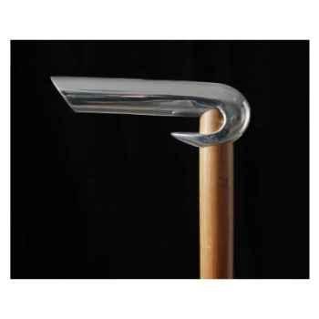 Canne Aluminum Derek Walcott -SN69ALU