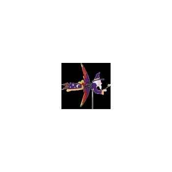 25337 magicien merlin Cerf Volant 1295539487_8868
