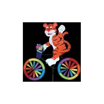 Eolienne 26721 tigre vélo haut de gamme Cerf Volant 1299836674_9675