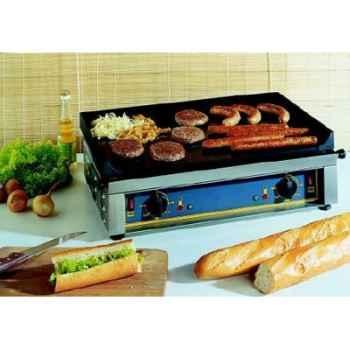 Planche Barbecue électrique   - Roller Grill R.PSE600