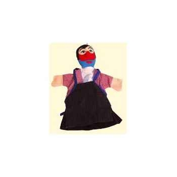 Marionnettes Gnafron - Univers du Petitcollin-605017