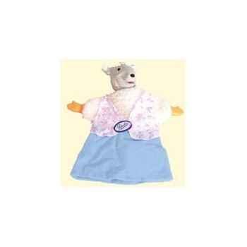 Marionnettes L\'Agneau - Univers du Petitcollin-605103