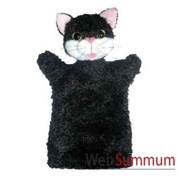 Marionnette à main Anima Scéna - Le chat - environ 30 cm - 22408a