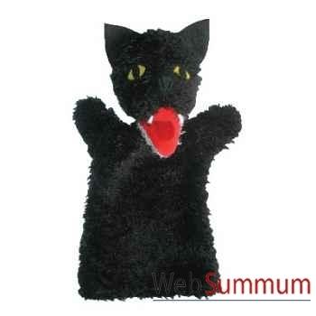 Marionnette à main Anima Scéna - Le loup - environ 30 cm - 22427a