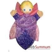 marionnette a main anima scena elfe environ 30 cm 22165a