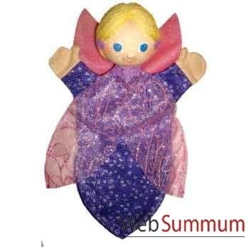 Marionnette à main Anima Scéna - L\'Elfe - environ 30 cm - 22165a