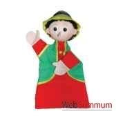 marionnette a main anima scena pinocchio environ 30 cm 22003a