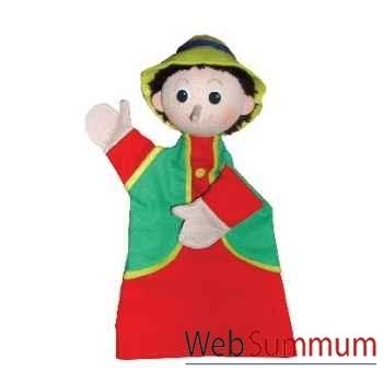 Marionnette à main Anima Scéna - Pinocchio - environ 30 cm - 22003a