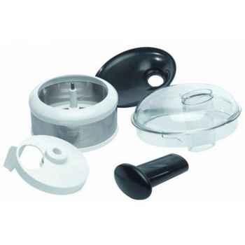 Magimix accessoires centrifugiseuse et presse coulis - coffret vitamines 664042