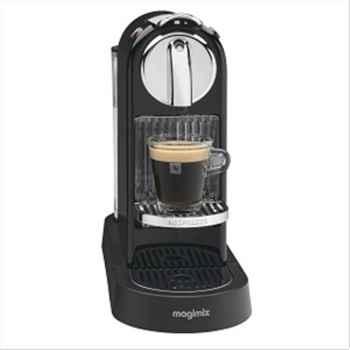 Magimix nespresso citiz noire 663700