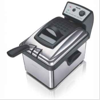 Philips friteuse métal 662249