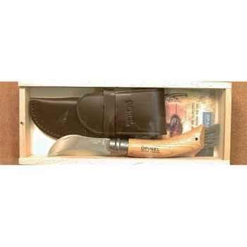 Opinel couteau à champignon plumier 377161