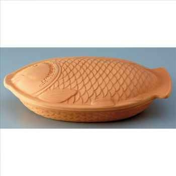 Romertopf cocotte n° 112 - 2/4 personnes - poisson 970050